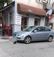 Πάτρα: Βάζουν χαρτάκι στο αμάξι και παρκάρουν μπροστά στις διαβάσεις για ΑμεΑ!