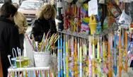Ανοικτά σήμερα τα καταστήματα στην αγορά της Πάτρας