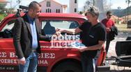 Ηλεία: Αυστριακοί δώρισαν πυροσβεστικό όχημα στην κοινότητα των Διασέλλων