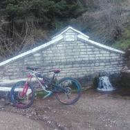 Ο Ερύμανθος και οι πλαγιές του είναι για Mountain Bike (pics+video)