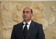 Ο Γιώργος Βουλγαράκης πήρε εξιτήριο