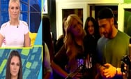 Κωνστανίνος Βασάλος: 'Η Βρισηίδα έστειλε εξώδικο γιατί το δημοσίευμα ήταν ψεύτικο' (video)