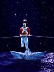 'Ο μολυβένιος στρατιώτης' στο Νέο θέατρο Βασιλάκου