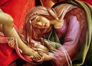 'Μια πόρνη συναντά τον Χριστό'
