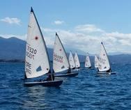 Έτοιμη η Πάτρα να υποδεχτεί τα Ευρωπαϊκά Πρωταθλήματα Laser 4,7!