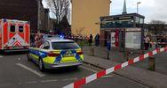 Γερμανία: Σύγκρουση συρμών στο μετρό - Τουλάχιστον 20 τραυματίες