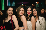 Greek Sundays at Magenda 01-04-18