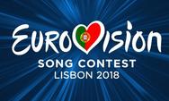 Eurovision 2018: Ποιες θέσεις έχουν Ελλάδα και Κύπρος στα προγνωστικά