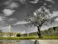 Το 'Καστέλι' του Ρίου της Πάτρας που μας ταξιδεύει στον χρόνο (pics)