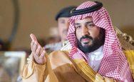 Στo Παρίσι ο πρίγκιπας της Σαουδικής Αραβίας