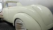 Η 'κούκλα' Mercedes 220 που ανακατασκεύασε Πατρινός είναι... όνειρο! (pics)