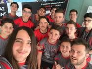 Η Πατρινή ομάδα Achaia Racing Team στους εθνικούς τελικούς F1 In Schools! (pics)