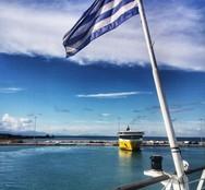 Κυλλήνη - Το εμπορικό λιμάνι που δεσπόζει στην Ηλεία (video)