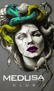 Medusa New Age