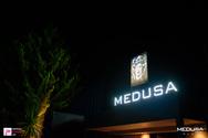 Medusa New Age στην Ακράτα 07-04-18