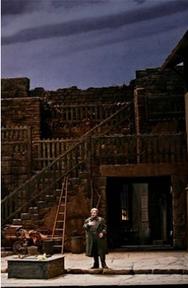 Η Όπερα 'Λουίζα Μίλερ' στο Συνεδριακό Κέντρο του Πανεπιστημίου Πατρών