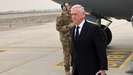 Υπ. Άμυνας ΗΠΑ: 'Δεν αποκλείω τίποτα'