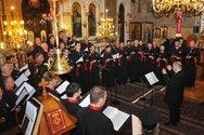 Πάτρα: Νέα δισκογραφική δουλειά για την Βυζαντινή χορωδία «Θεόδωρος Φωκαεύς»!