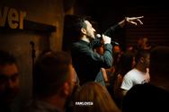 Πάνος Καλίδης στο Hangover Club 08-04-18 Part 1/2
