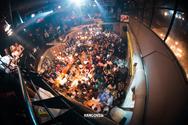 Πάνος Καλίδης στο Hangover Club 08-04-18 Part 2/2
