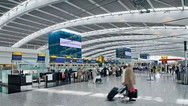 Αυτά είναι τα 15 πιο πολυσύχναστα αεροδρόμια του κόσμου