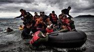 100 πρόσφυγες πέρασαν σήμερα στο βόρειο Αιγαίο
