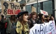 Νέα απεργία τον επόμενο μήνα από συνδικάτα του δημόσιου τομέα στη Γαλλία