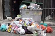 Αίγιο: Ξεκίνησε η αποκομιδή των σκουπιδιών - Το σκεπτικό της απόφασης