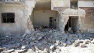 Τέλος οι πτήσεις πάνω από τη Συρία