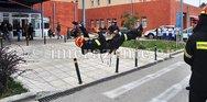 Άσκηση σε περίπτωση σεισμού 7 Ρίχτερ πραγματοποιήθηκε στη Ζάκυνθο (pics)