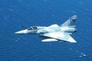 Εντοπίστηκαν συντρίμμια του μαχητικού που έπεσε στην Σκύρο - Νεκρός ο πιλότος