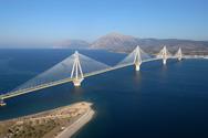 Ομαδική προπόνηση δρομέων στην Γέφυρα Ρίου-Αντιρρίου!