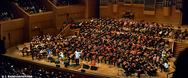 200 Κιθάρες - Βαγγέλης Μπουντούνης στο Μέγαρο Μουσικής Αθηνών
