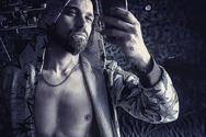Η σέξι φωτογραφία που ανέβασε ο Πατρινός, Ανδρέας Ανδρεανός στο Instagram!