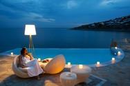 Πόσοι έρχονται για τουρισμό πολυτελείας στην Ελλάδα;