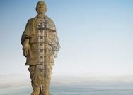 Υπό κατασκευή το «Άγαλμα της Ενότητας», το ψηλότερο στον κόσμο (φωτο)