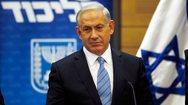 Ισραήλ: θετικός ο Νετανιάχου για τις αεροπορικές επιδρομές στη Συρία