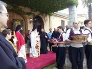 Έγινε η γιορτή στο γραφικό εκκλησάκι του Αγίου Θωμά στην Καστροπολιτεία του Κλάους (pics)