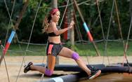 Survivor - Αποχώρησε οικειοθελώς η Όλγα Φαρμάκη (video)