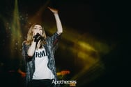 Δέσποινα Βανδή live at Apotheosis Stage 14-04-18 Part 1/2
