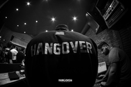Hangover στο Hangover  The Club 14-04-18 Part 2/2