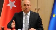 Τσαβούσογλου: 'Τούρκοι κομάντος κατέβασαν την Ελληνική σημαία'