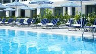 Σοκ στη Νάξο: Πνίγηκε 4χρονο κοριτσάκι σε πισίνα ξενοδοχείου