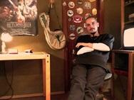 Το νέο single του Πατρινού ράπερ Άγγελου Butler κερδίζει τις εντυπώσεις (video)