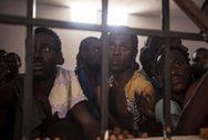 Λιβύη - Μειώθηκαν θεαματικά οι μετανάστες που είναι έγκλειστοι στα κέντρα κράτησης