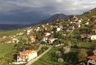 Πυργάκι Αιγίου - Ένα μικρό χωριό της Αχαΐας με θέα στον Κορινθιακό κόλπο (video)