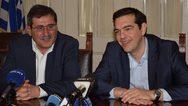 Κ. Πελετίδης: 'Πού πήγαν οι δεσμεύσεις για την παραλιακή ζώνη κ. Τσίπρα;'