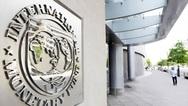 Το ΔΝΤ προβλέπει αργή ανάκαμψη για την Ελλάδα