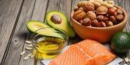 Ποιες τροφές με πολλά λιπαρά κάνουν καλό στην υγεία σας