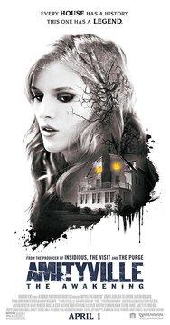 Προβολή Ταινίας 'Amityville: The Awakening' στην Odeon Entertainment